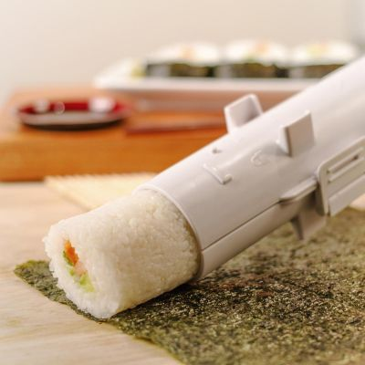 Verjaardagscadeau voor 40 - Sushi Bazooka