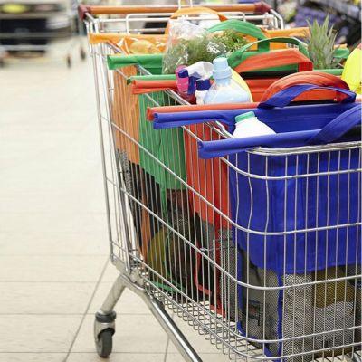 Keuken & barbeque - Multi-tas voor je winkelwagentje