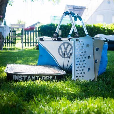 Cadeau voor broer - Volkswagen BBQ tas