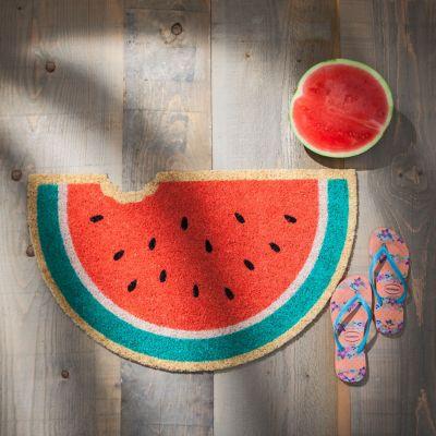 Cadeau voor kinderen - Deurmat met fruit design