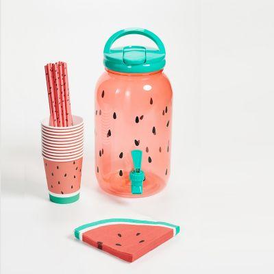 Keuken & barbeque - Watermeloen partykit