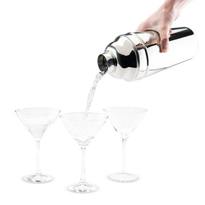 Grappige cadeaus - XXL cocktailshaker