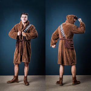 Chewbacca badjas - Star Wars