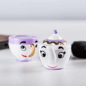 Mevrouw Tuit en Barstje lippenbalsem