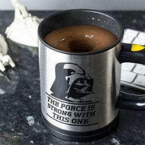 Star Wars zelfroerend kopje