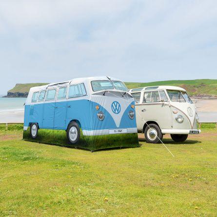 VW Bus Tent