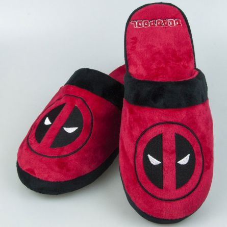 Deadpool slippers