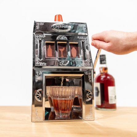 Drankautomaat slotmachine