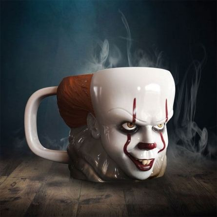 Pennywise mok