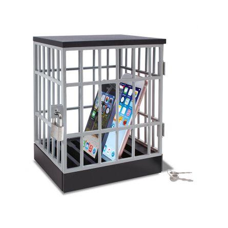 Telefoon gevangenis