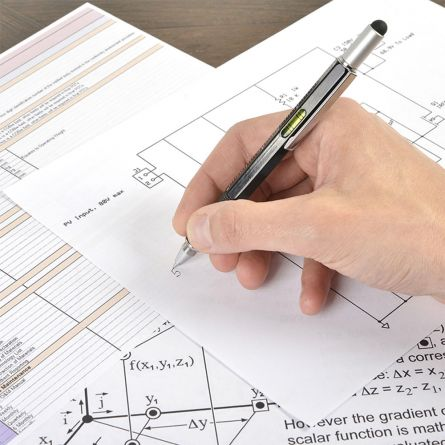 Tech Pen multifunctionele pen