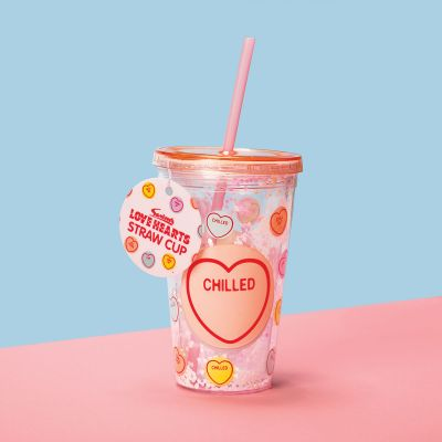 Paascadeau - Love Hearts Drinkbeker