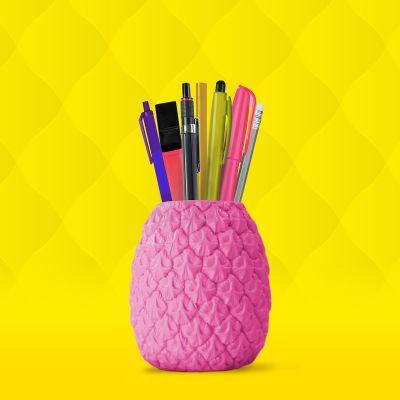 Solden - Ananas Pennenhouder