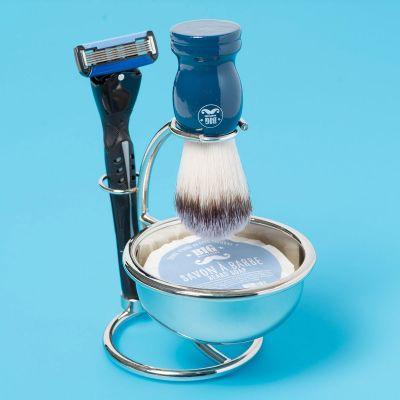 Cadeau voor papa - Complete barber set