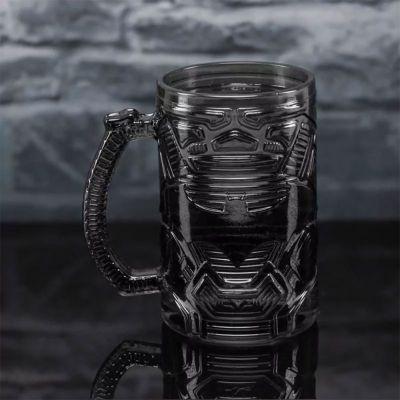 Kopjes & glazen - Batman drinkglas