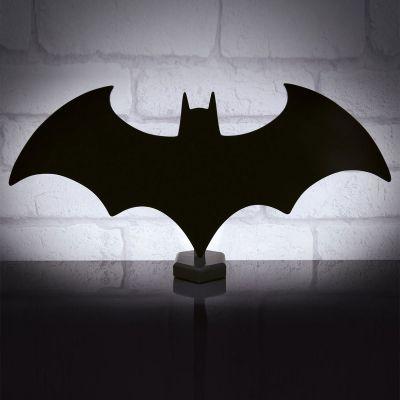 Halloween cadeau - Batman LED-lamp eclips