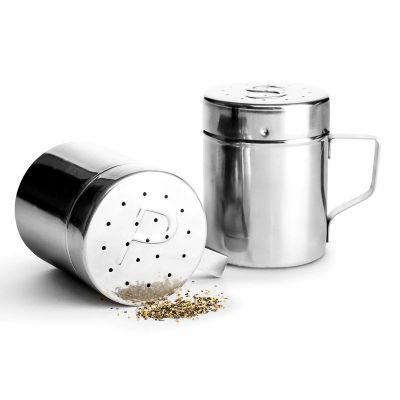 Keuken & barbeque - BBQ zout en peper shaker set