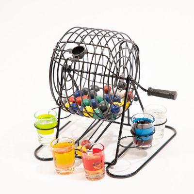 Grappige cadeaus - Bingo drankspel