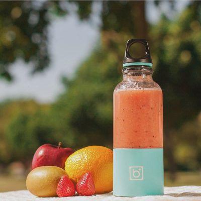 Keuken & barbeque - Draagbare Bingo Juicer Cup smoothie mixer