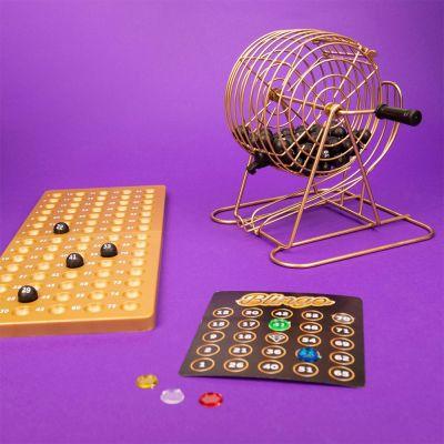 Cadeau voor broer - Blingo Bingo spel