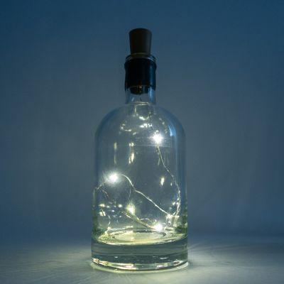 Verlichting - Lichtketting in de Fles