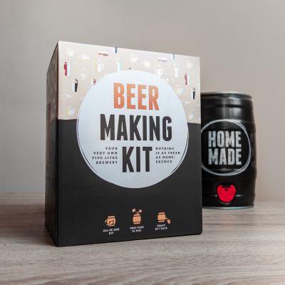 Eten & Drinken - Bierbrouwset Classic Pils