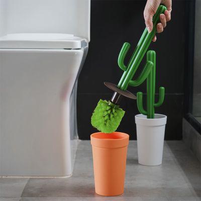 Solden - Cactus toiletborstel