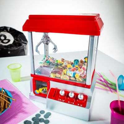 Bestsellers - Candy Grabber snoepmachine