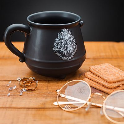 Kopjes & glazen - Harry Potter toverketel mok