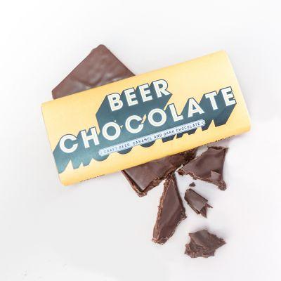 Snoepgoed - Bier Chocolade