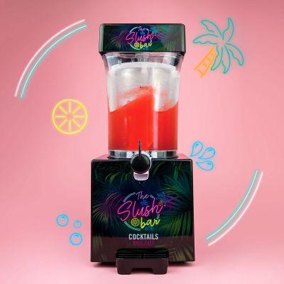 Retro kamer - Cocktail Slushie Machine