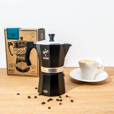 Keuken & barbeque - Gentlemen's Hardware espressoset