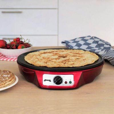 Keuken & barbeque - Pannenkoeken maker
