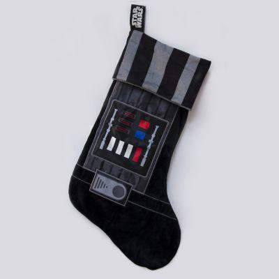 Het universum van Star Wars - Star Wars Darth Vader kerstsok
