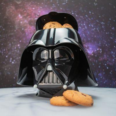 Keuken & barbeque - Star Wars Darth Vader koekjestrommel met geluid