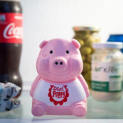 Keuken & barbeque - Dieetvarken voor in de koelkast