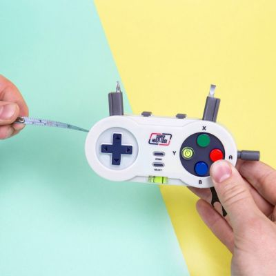 Games Controller multitool
