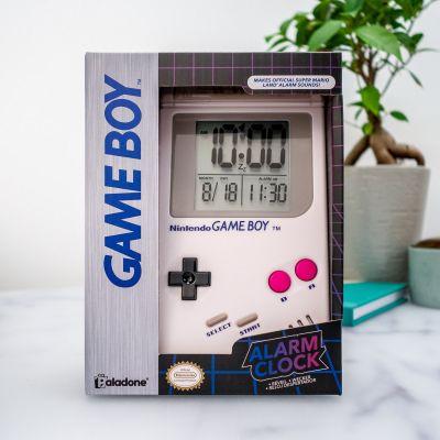 Klokken - Game Boy Wekker