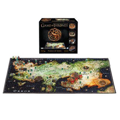 Speeltjes - Game of Thrones 3D puzzel – Essos