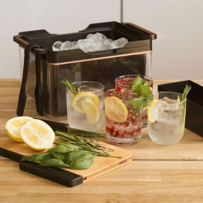 Zomer - Draagbare cocktailbar