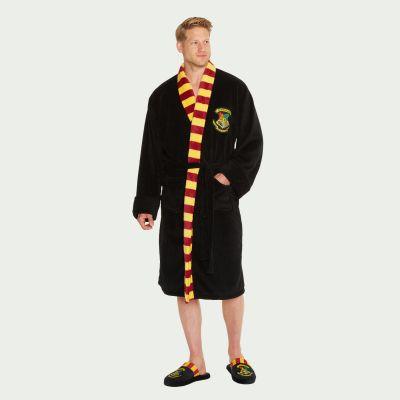 Cadeau idee - Harry Potter Hogwarts Badjas