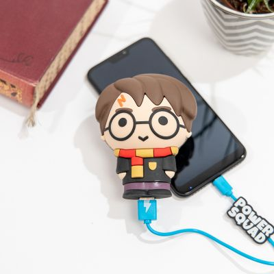 Kleine cadeautjes - Harry Potter Powerbanks - Harry Potter