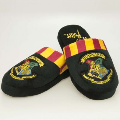 Cadeau voor hem - Harry Potter Hogwarts Pantoffels
