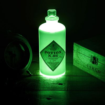 Verlichting - Harry Potter Toverdrank Lampje
