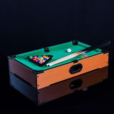 Speeltjes - Tafelbiljart van hout