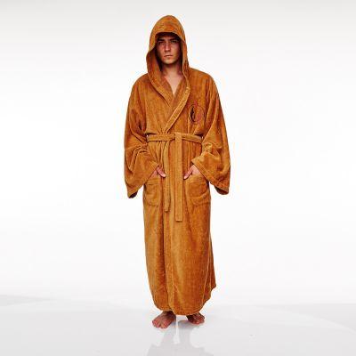 Kleding - Star Wars Jedi badjas met capuchon