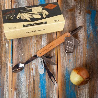 Verjaardagscadeau voor 40 - Keuken multitool