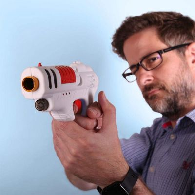 Speeltjes - Laser Tag Pro wapen