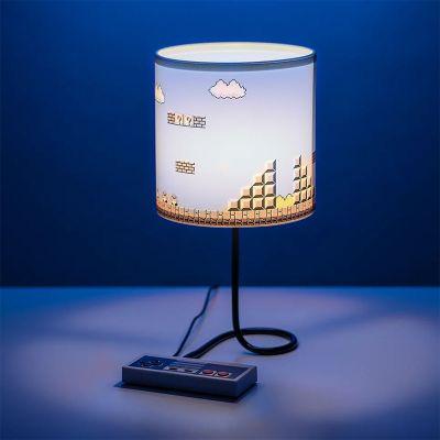 Verlichting - Nintendo NES-lamp Super Mario
