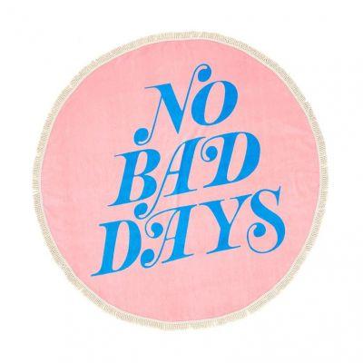 Buiten - No Bad Days strandlaken